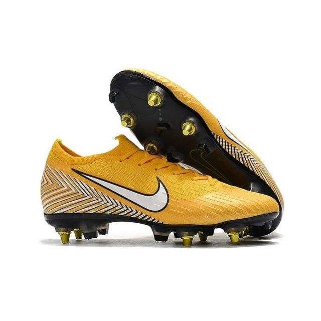 Chuteira Nike Mercurial Vapor XII Elite SG Low Neymar