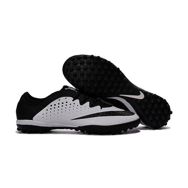 6fcd835741 Chuteira Nike Society MercurialX Finale Street Cinza Preto