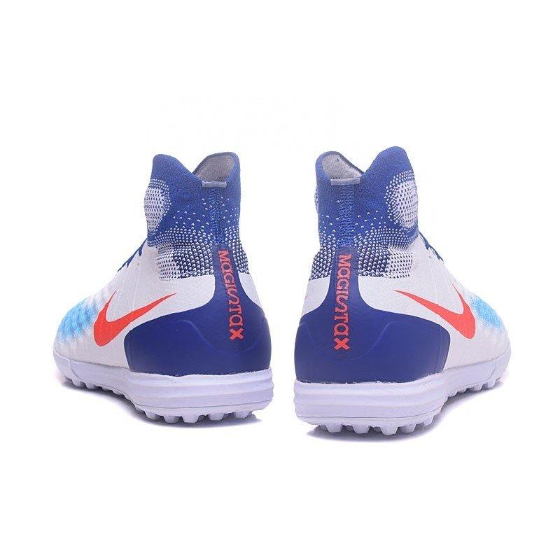 7421b2b3d0 Tênis Nike Obra Magista Il Society Branco Azul