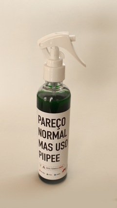 Imagem do Piipee Spray 200ml Com Válvula