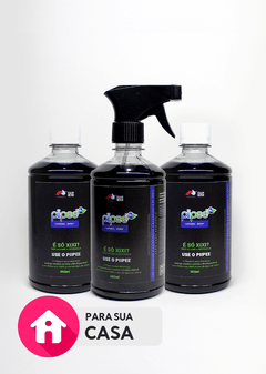 KIT 3 Unidades - Piipee Spray 500ml