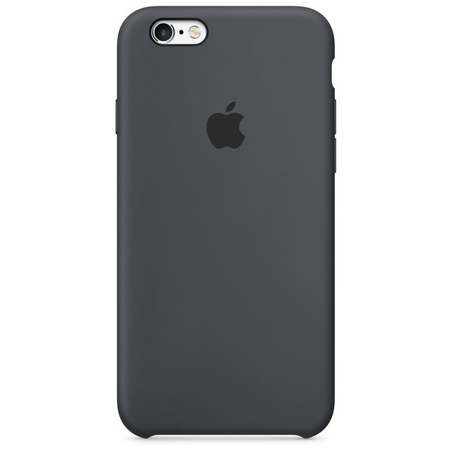 Funda Silicona iPhone 6 / 6s Apple Oficial