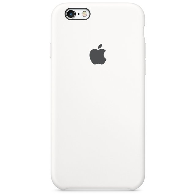 Funda Silicona iPhone 6 / 6s Apple Oficial - tienda online