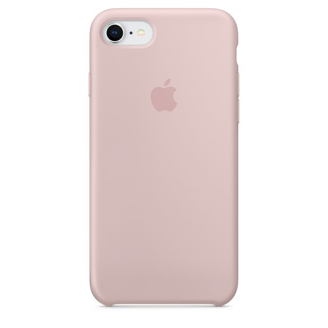 Funda Silicona iPhone 7 / 8 Apple Oficial - iParts Argentina