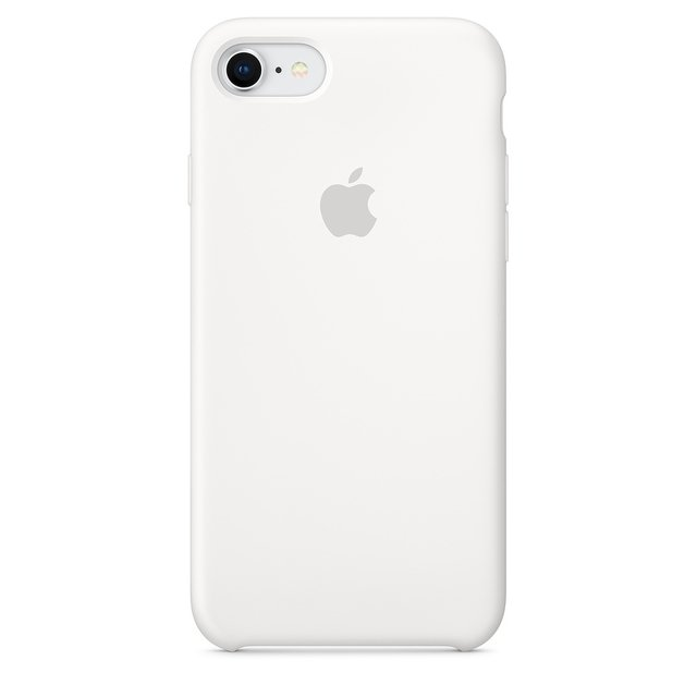 Funda Silicona iPhone 7 / 8 Apple Oficial - tienda online