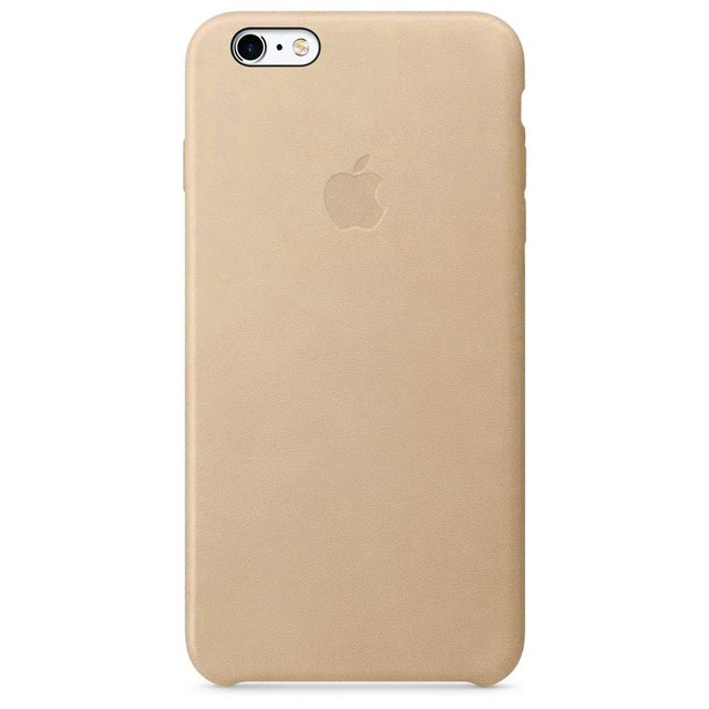 Funda Cuero iPhone 6 / 6s Apple Oficial
