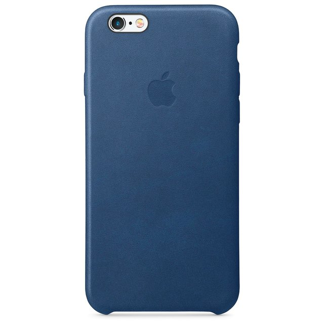 Funda Cuero iPhone 6 / 6s Apple Oficial en internet