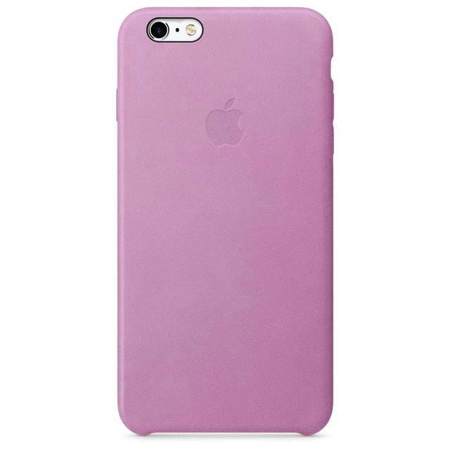 Funda Cuero iPhone 6 / 6s Apple Oficial - iParts Argentina