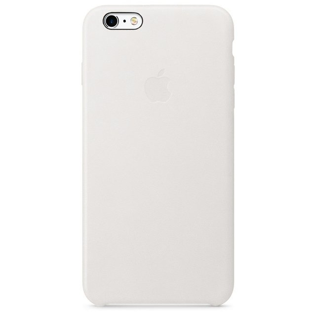 Funda Cuero iPhone 6 / 6s Apple Oficial - comprar online