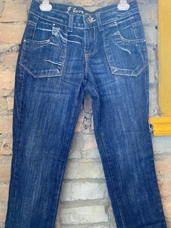 Jeans Bobstore Stretch (P)