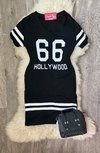 Vestido 66 Hollywood