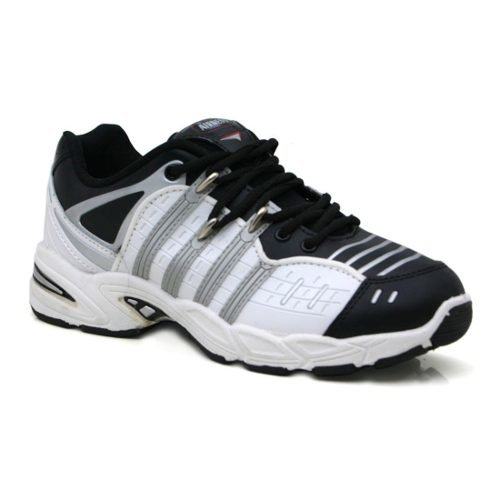 Zapatilla Paddle Tenis Crossfit  Fitness Escolar Airness 864