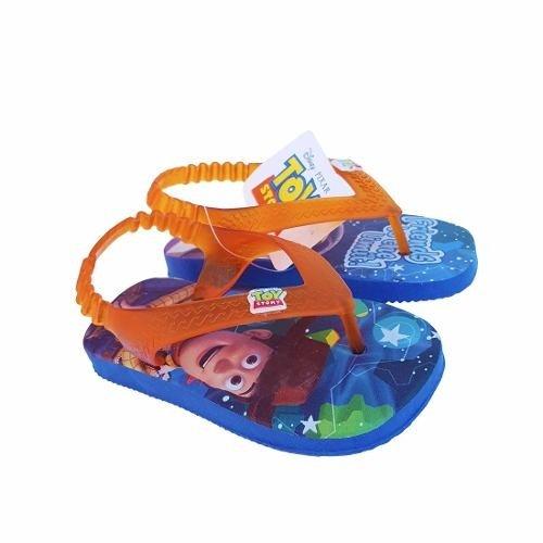 Sandalia Disney Toy Story 940/02