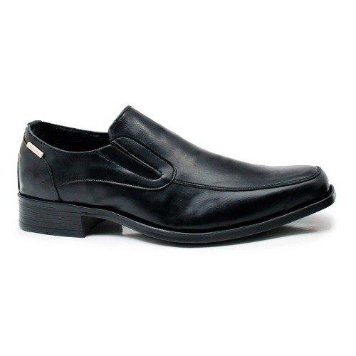 Zapato Vestir Hombre Sin Cordones Bola Uno 904