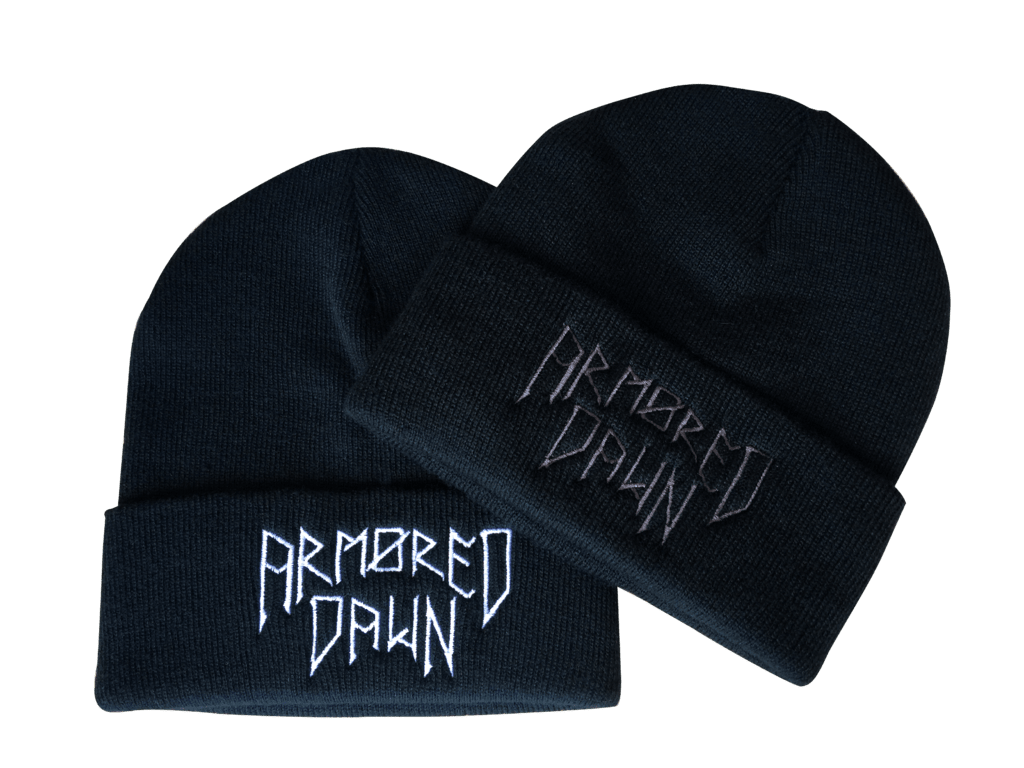 Gorro Armored Dawn