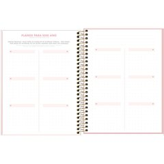 Imagem do AGENDA PLANNER WEDDING ESPIRAL (TILIBRA)
