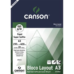 BLOCO LAYOUT (CANSON)