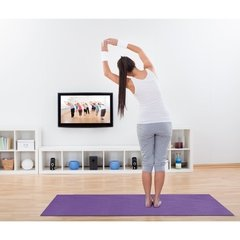 TAPETE DE YOGA 5mm rolo 60cm x 2mts (KAPAZI)