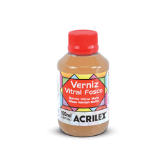 VERNIZ VITRAL 100ML (ACRILEX)