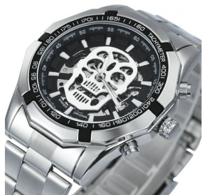 5cd2306ff2a Relógio Masculino