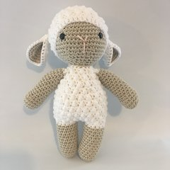 Mary´s little lamb