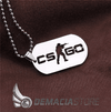 Colar Counter Strike Global Offensive Cs Go
