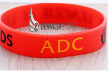 Pulseiras League Of Legends Colors - comprar online