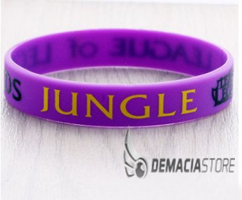 Pulseiras League Of Legends Colors - loja online