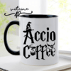 Caneca - Harry Potter - Accio Coffee - comprar online