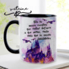 Caneca - Harry Potter - Hogwarts