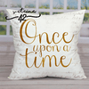 Almofada - Once Upon a Time - comprar online
