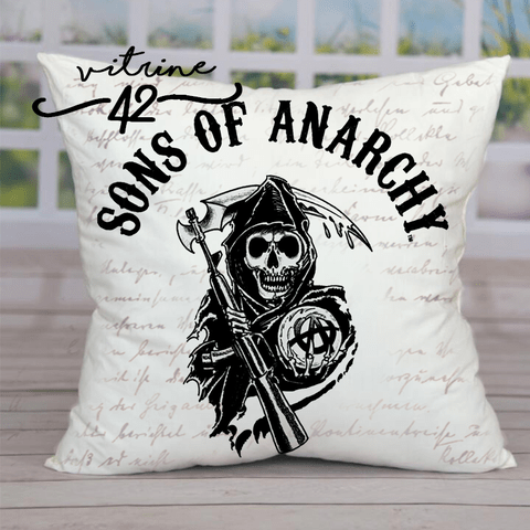 Almofada - Sons of Anarchy
