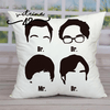 Almofada - The Big Bang Theory - comprar online