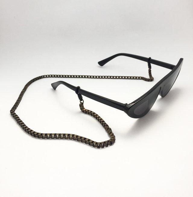 Cordão para óculos   Filtrado por Mais Vendidos 9d35a926cc