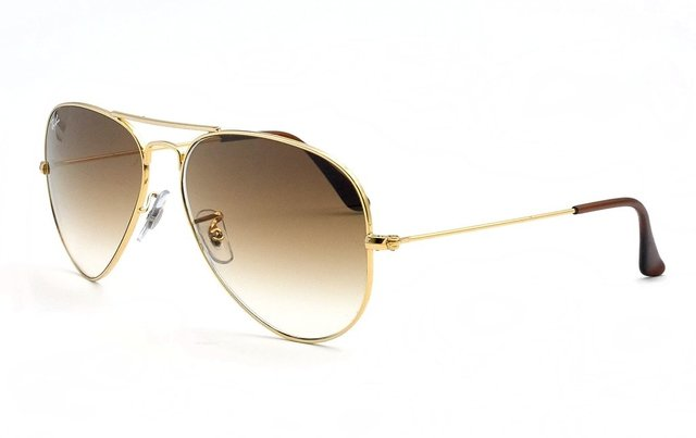 RAY BAN AVIATOR L 3025 001-51 - Ópticas Lookout
