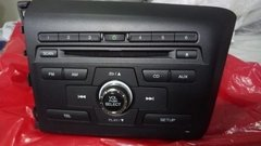 Rádio Cd/mp3 Player Original Honda New Civic 2012/13/14/15/6