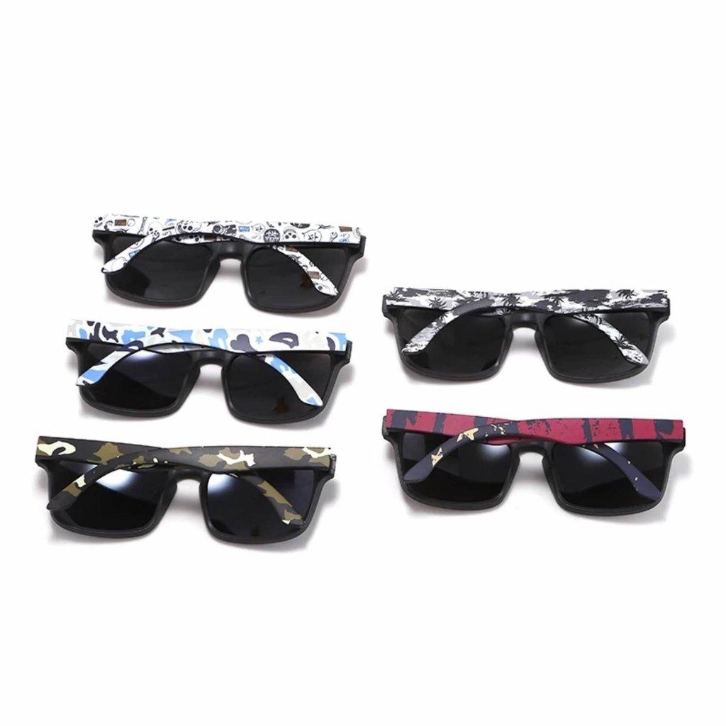2949bb62a4de8 ... Óculos De Sol KDEAM Lentes Polarizadas com Proteção UV 400 E UVA. 1