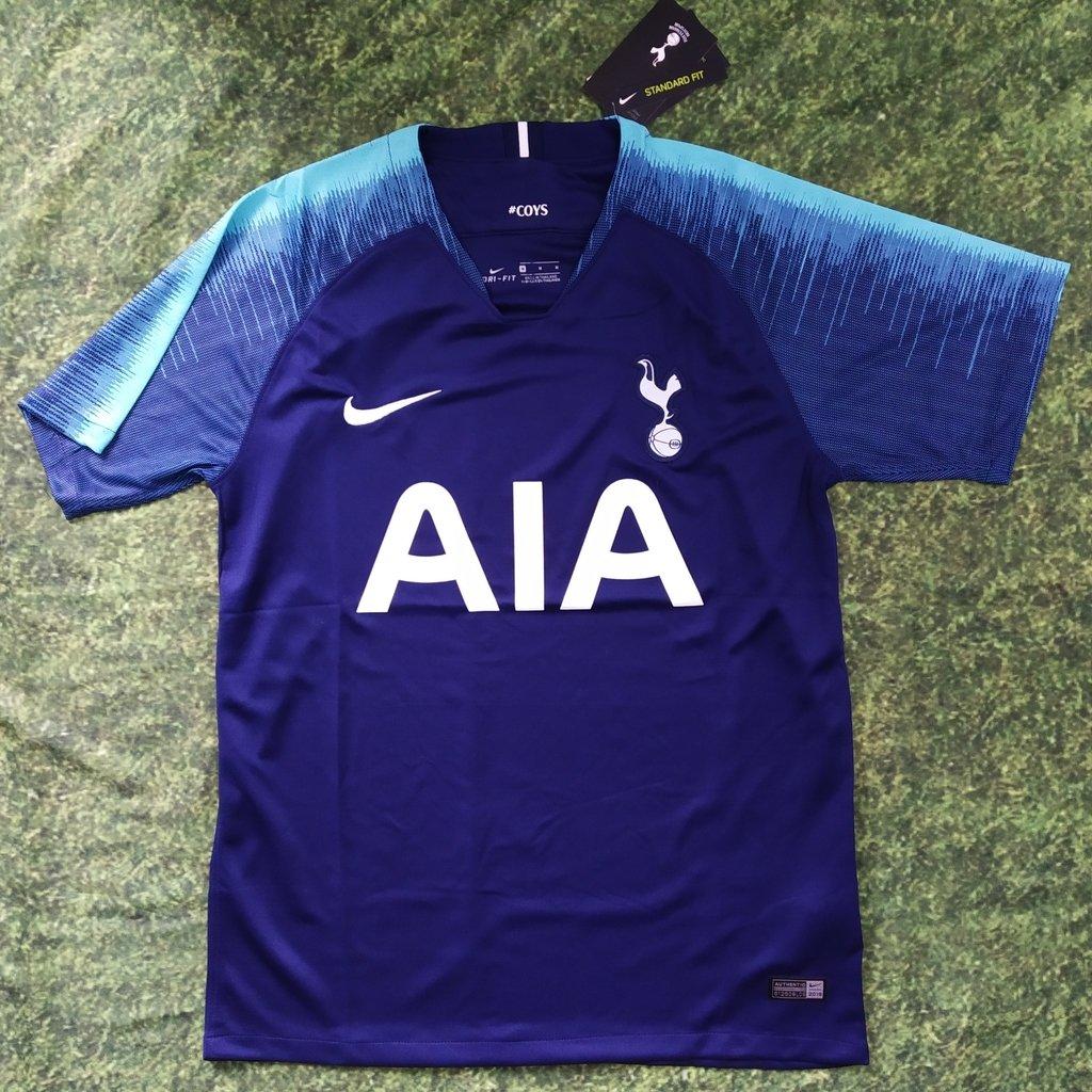 d852877a262d4 Camisa Tottenham II 18 19 - Comprar em EA Uniformes