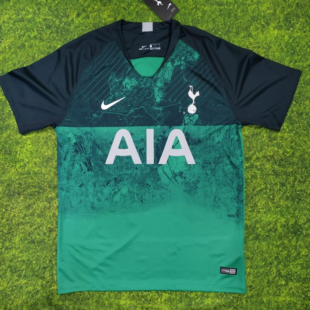 aa4807f24110e Camisa Tottenham III 18 19 - Comprar em EA Uniformes