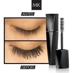 Base Líquida Matte 29ml + Rímel Lash Intensity Mary Kay - Savaggia Store