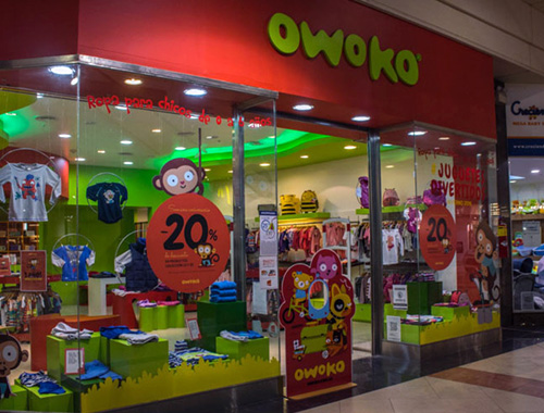 local owoko portal rosario shopping