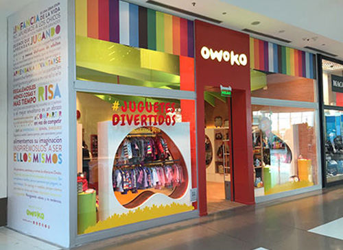 local owoko tom tortugas open mall