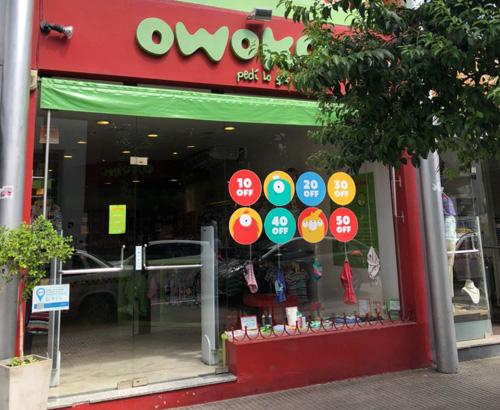 Owoko Tucumán | Ropa para chicos de 0 a 8 años