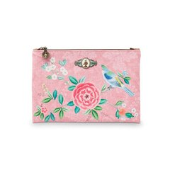 ESTUCHE SOBRE MEDIANO MORNING ROSA