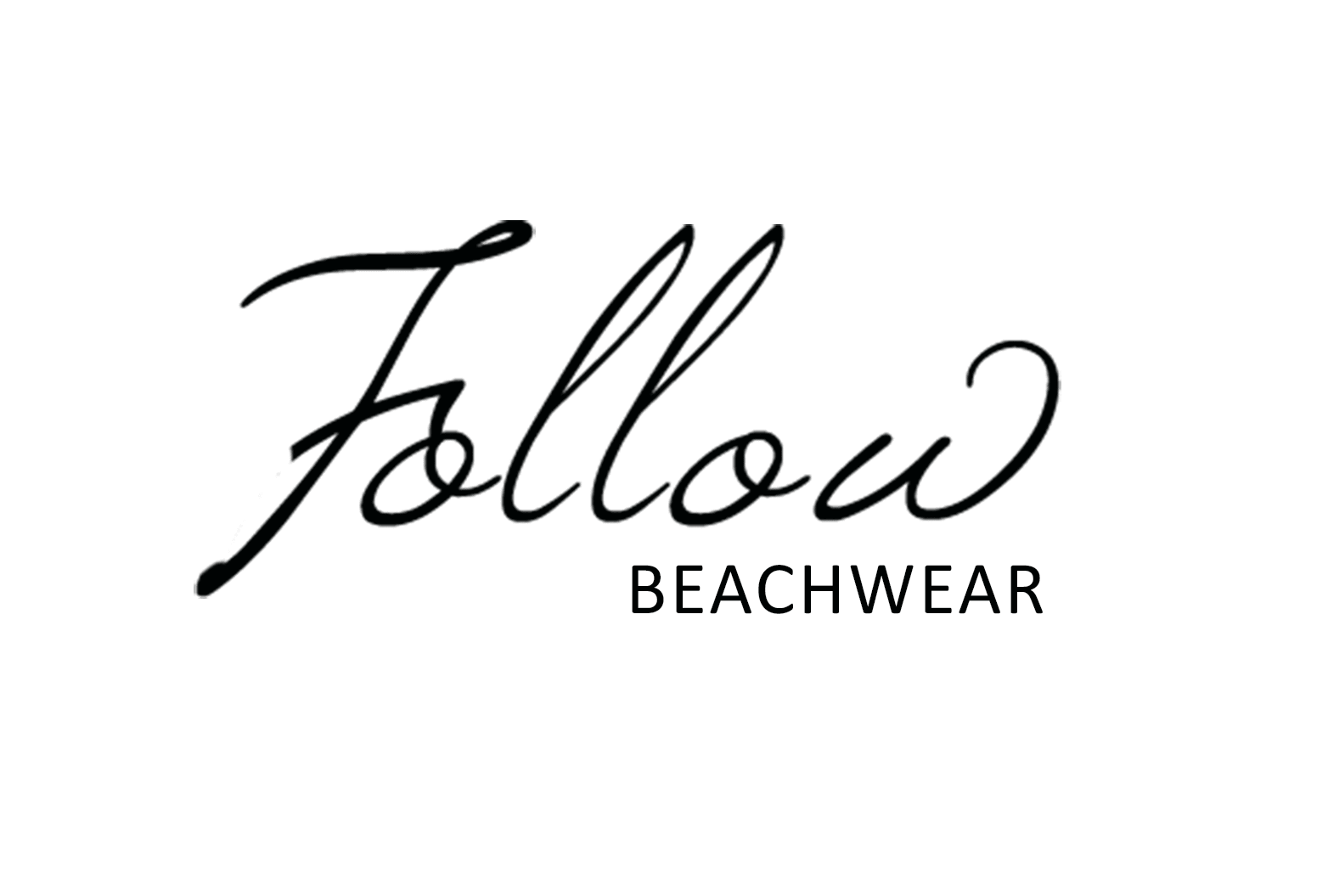 Follow Beachwear