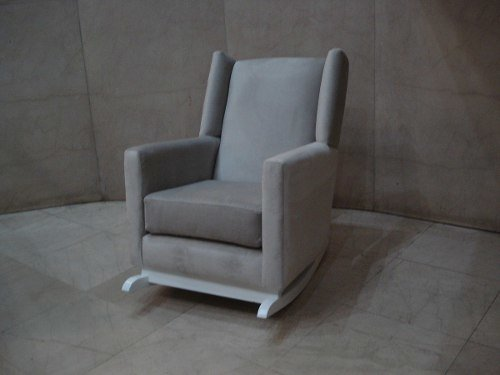 Sillon Mecedor Eider,   Ideal Para Amamantar en internet