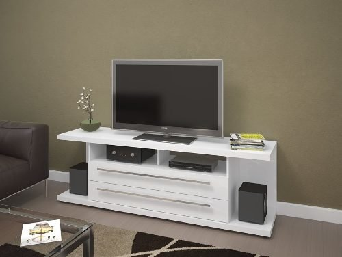 Modular Tv Mesa  Lcd 50  Mueble Tv  Rack Audio