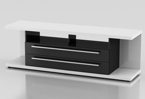 Modular Tv Mesa  Lcd 50  Mueble Tv  Rack Audio - comprar online