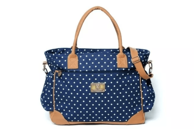 Happy Little Moments Bolso Maternal Cata - comprar online