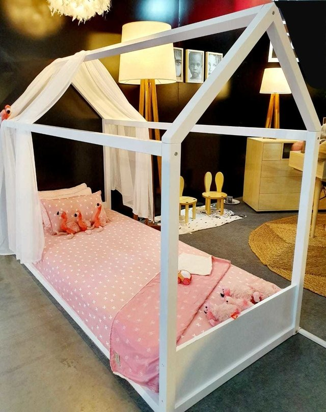 Cama Owen Montessori 1 Plaza
